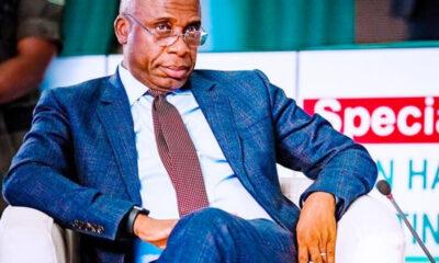 'I Never Said Stealing Public Funds Happens Under Buhari Govt' – Amaechi